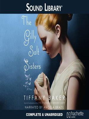cover image of The Gilly Salt Sisters