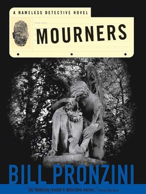 cover image of Mourners