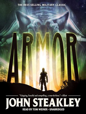 cover image of Armor