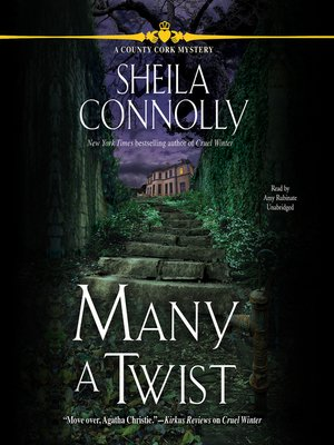 cover image of Many a Twist