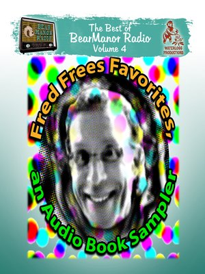 cover image of Fred Frees Favorites