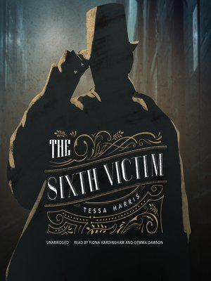 cover image of The Sixth Victim