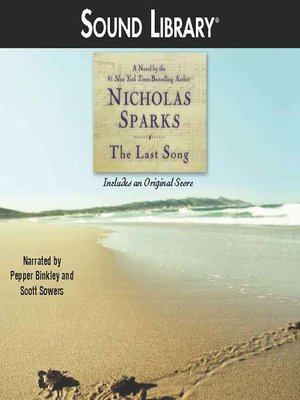 cover image of The Last Song