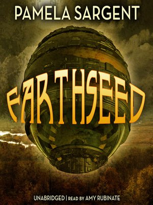 cover image of Earthseed