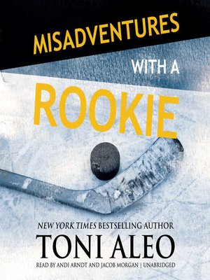 cover image of Misadventures with a Rookie