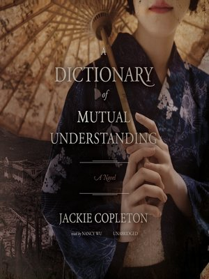 cover image of A Dictionary of Mutual Understanding