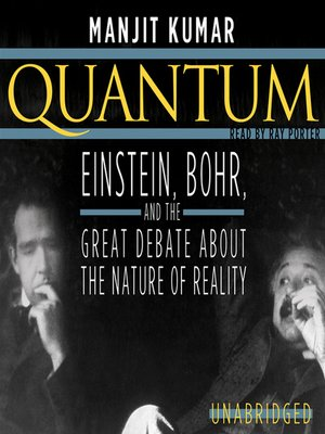 Quantum By Manjit Kumar Ebook