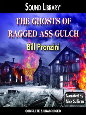 cover image of The Ghosts of Ragged-Ass Gulch