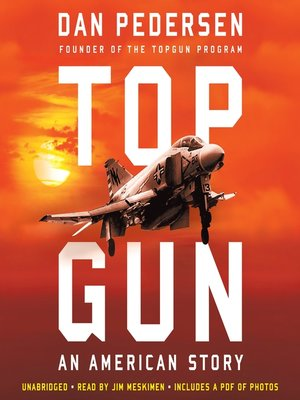 cover image of Topgun