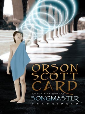 cover image of Songmaster