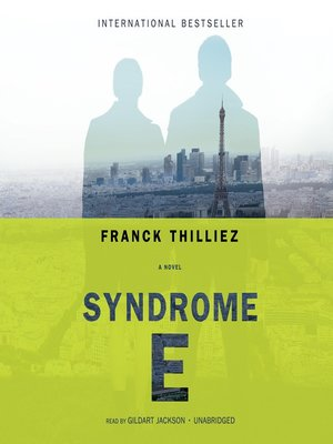cover image of Syndrome E
