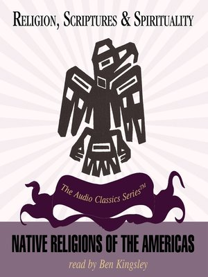 cover image of Native Religions of the Americas