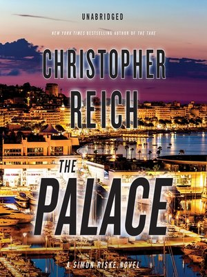 cover image of The Palace