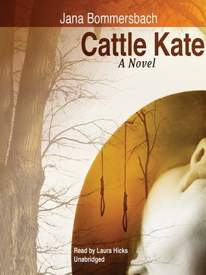 cover image of Cattle Kate