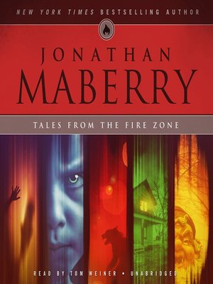 cover image of Tales from the Fire Zone
