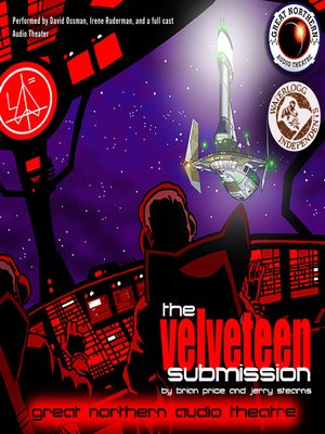 cover image of The Velveteen Submission