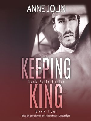cover image of Keeping King