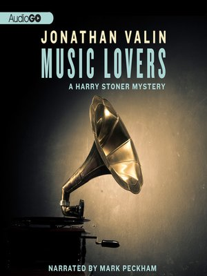 cover image of The Music Lovers