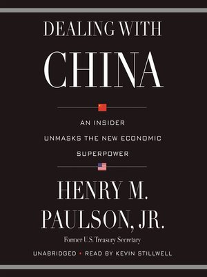 cover image of Dealing with China