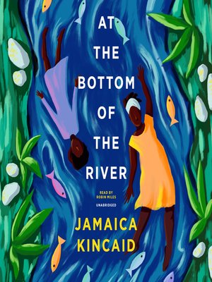 cover image of At the Bottom of the River