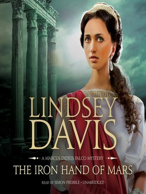 cover image of The Iron Hand of Mars