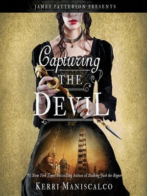 cover image of Capturing the Devil