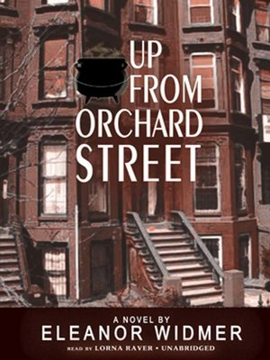 cover image of Up From Orchard Street