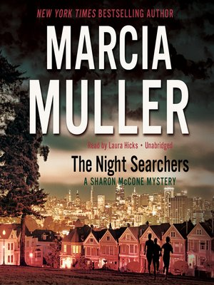 cover image of The Night Searchers