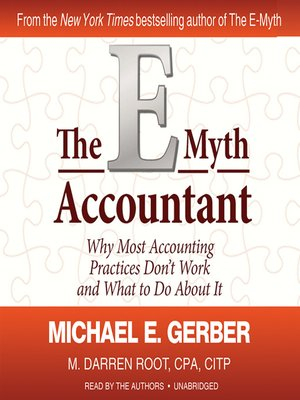 E MYTH ACCOUNTANT.PDF ADOBE PDF DOWNLOAD