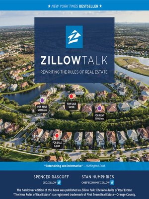 cover image of Zillow Talk