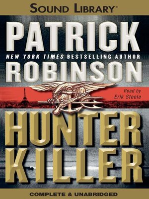 cover image of Hunter Killer