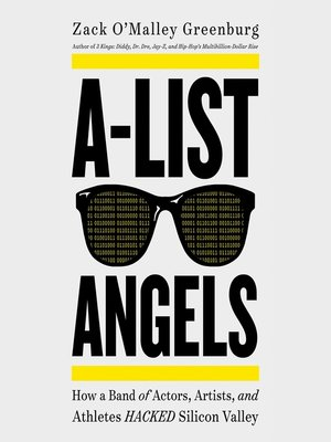 cover image of A-List Angels
