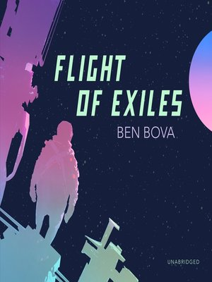 cover image of Flight of Exiles