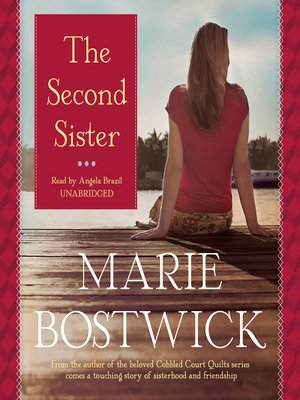 cover image of The Second Sister