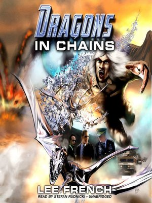 cover image of Dragons in Chains