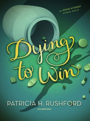 cover image of Dying to Win