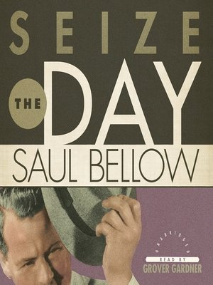 cover image of Seize the Day