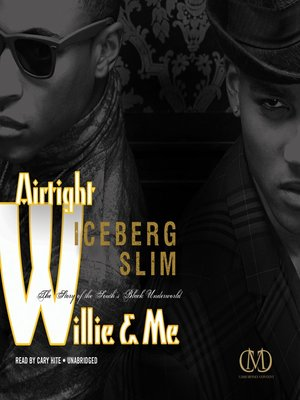 cover image of Airtight Willie & Me
