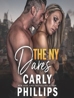 cover image of The New York Dares