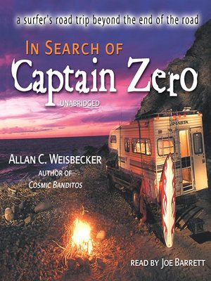 cover image of In Search of Captain Zero