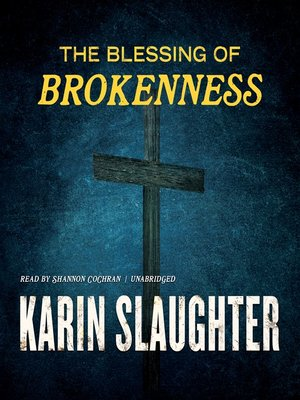 cover image of The Blessing of Brokenness