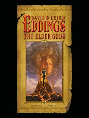 david and leigh eddings books in order