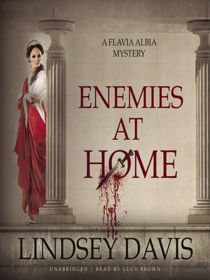 cover image of Enemies at Home