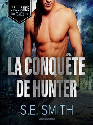 cover image of La Conquête de Hunter