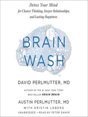 cover image of Brain Wash
