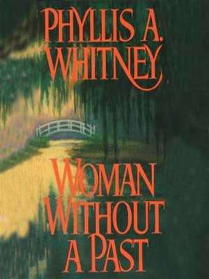 cover image of Woman without a Past