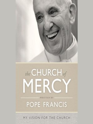 cover image of The Church of Mercy