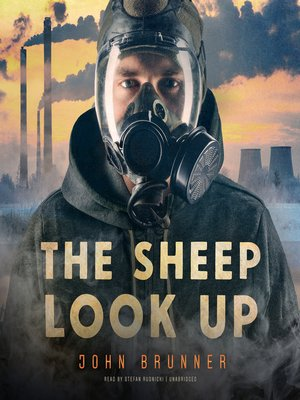 cover image of The Sheep Look Up