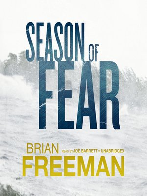 cover image of Season of Fear