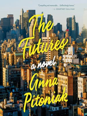 cover image of The Futures